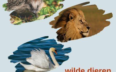Wilde dieren – άγρια ζώα